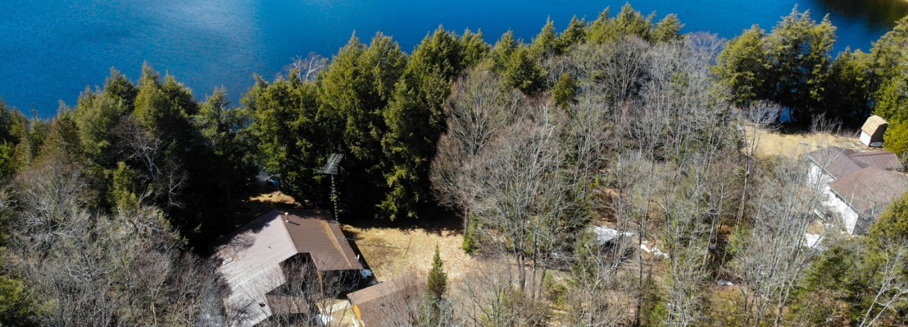 1118 Glen Lake Court, Haliburton - Glen Lake