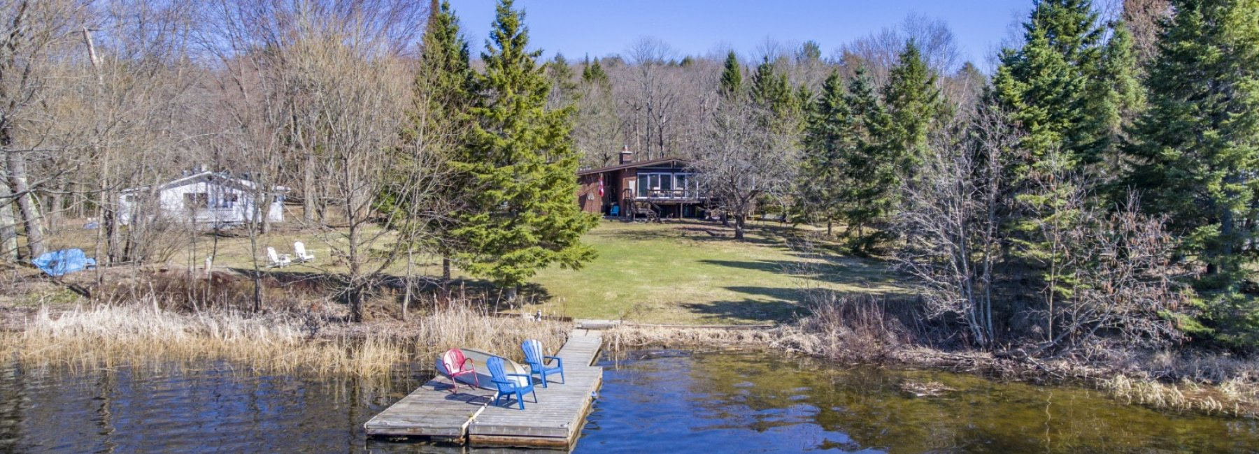 1171 Grass Lake Road, Haliburton - Grass Lake