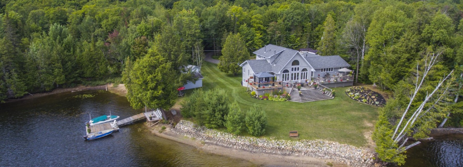 1221 Sullivan Road, Haliburton - Haliburton Lake