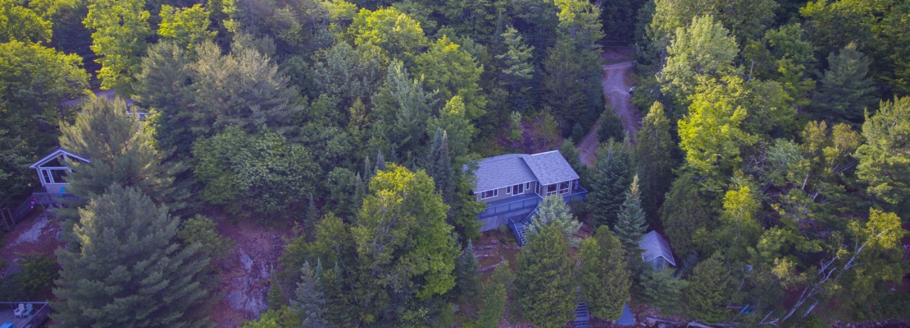 1325 Dardanelles Road, Drag Lake, Haliburton
