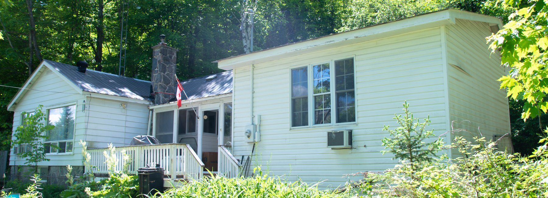 4673 County Road 21, Haliburton