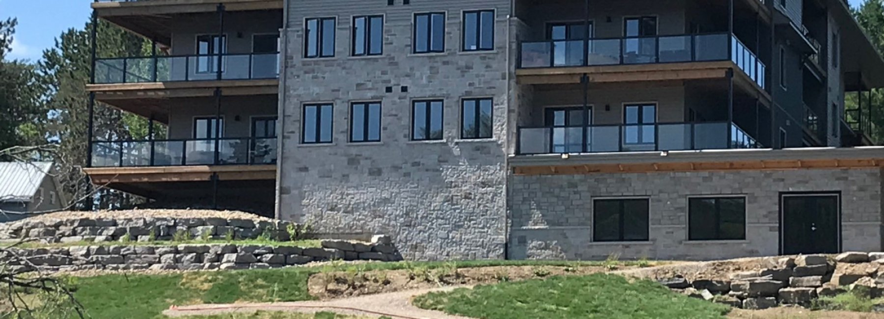75 Wallings Road - Unit 304, Haliburton - Head Lake