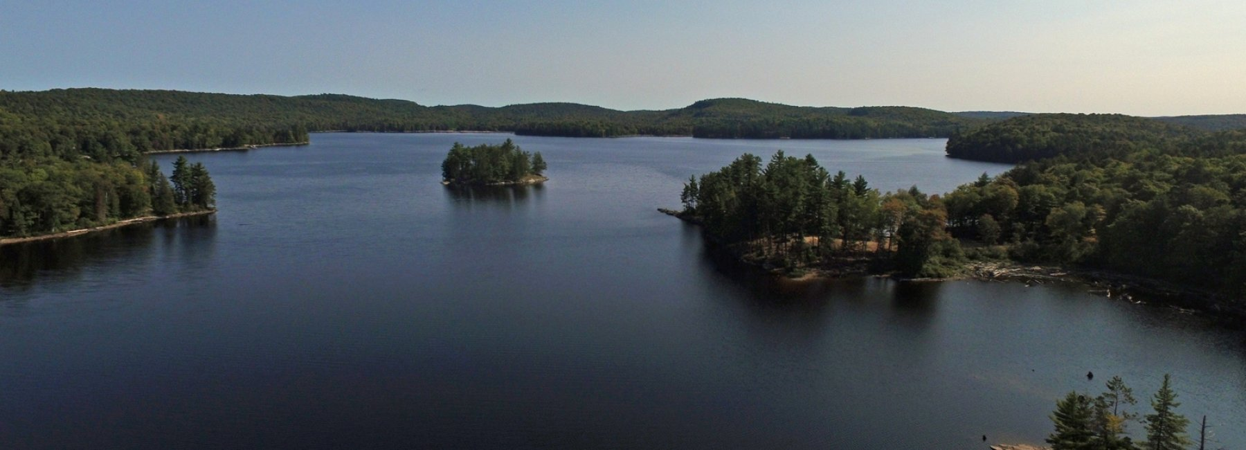 Lot 12, Lone Wolf Crescent, Percy Lake, Haliburton