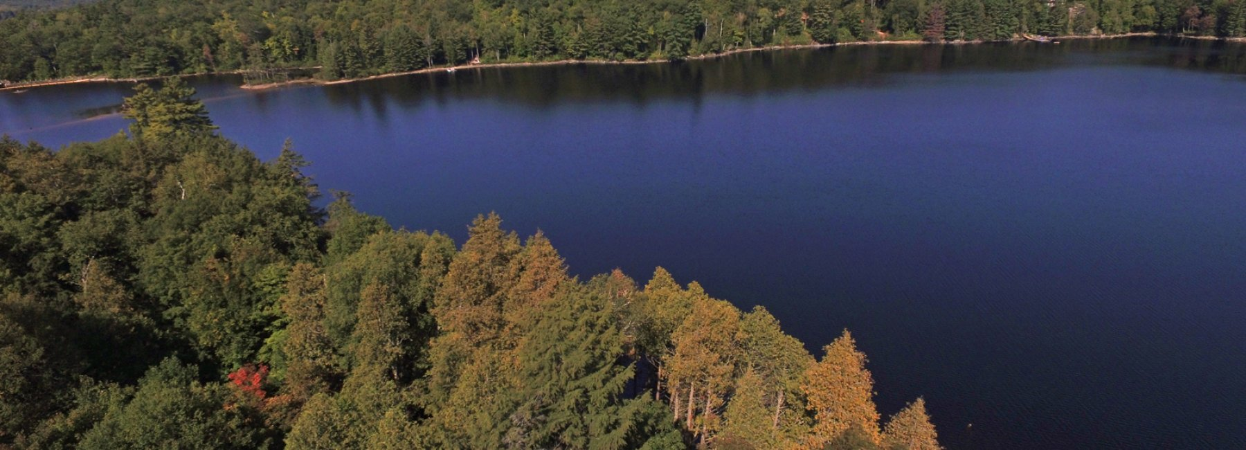 Lot 23, Flatwater Cove, Percy Lake, Haliburton