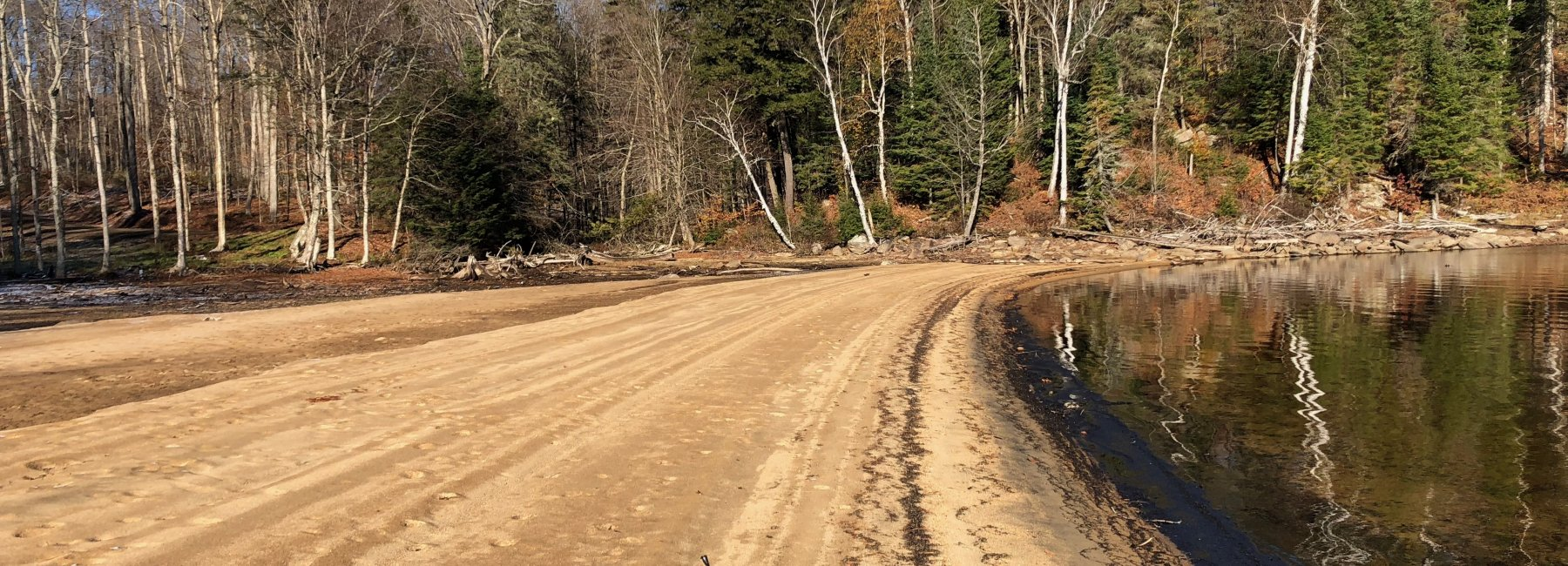 Lot 37, Alpine Ridge, Percy Lake, Haliburton