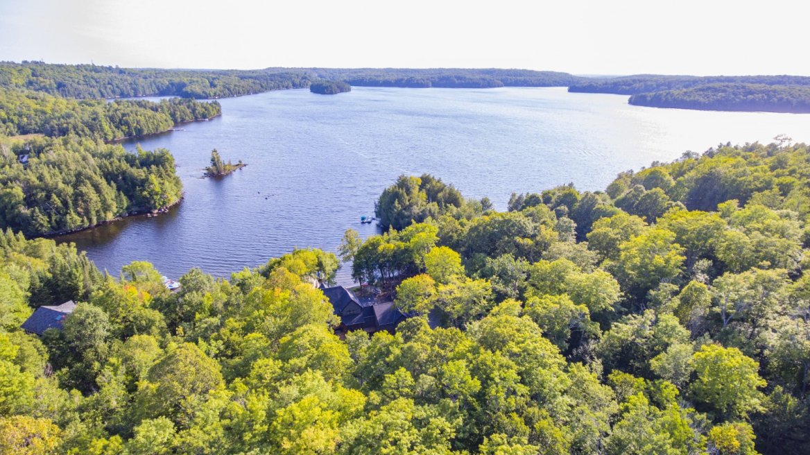 1005 Wannado Trail, Soyers Lake, Haliburton County