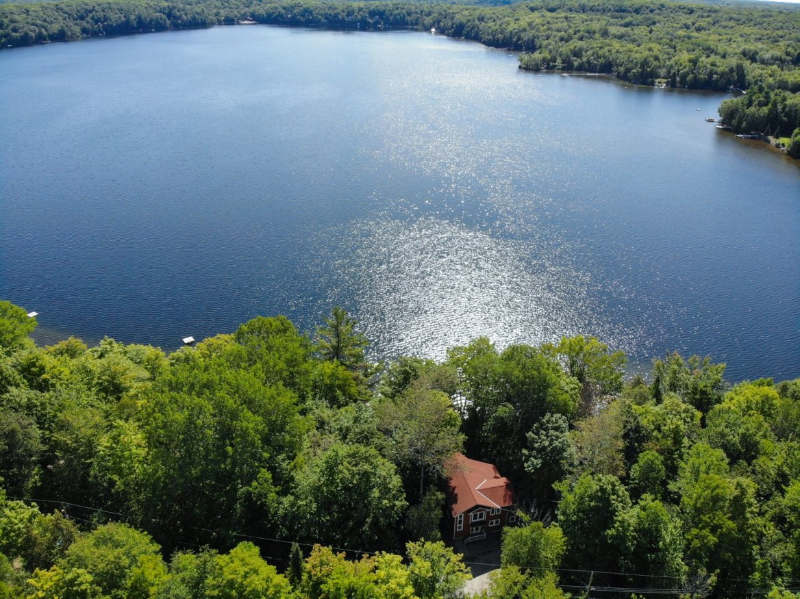 1016 Gainer Road, Minden - Mountain Lake