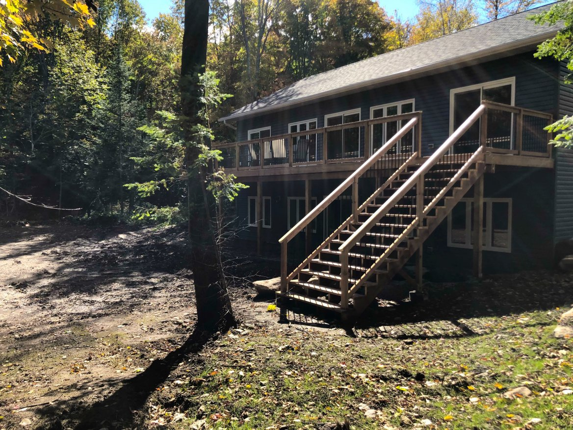 1704 Old Donald Road, Haliburton