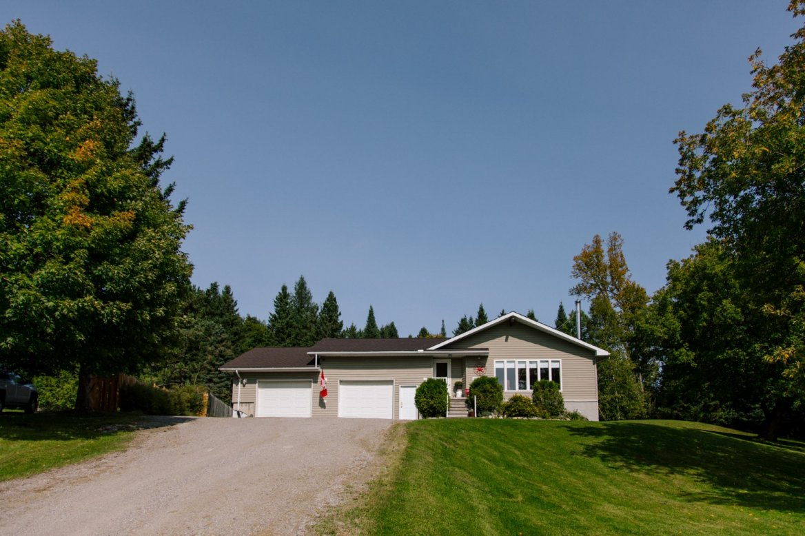 57 Harmony Road, Haliburton, ON
