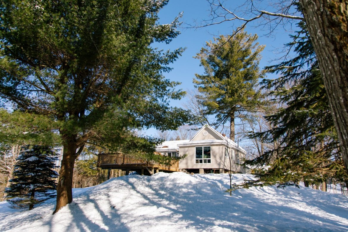 68 Lakeview St., Haliburton