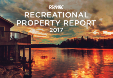2017 RE/MAX Recreational Property Report thumbnail