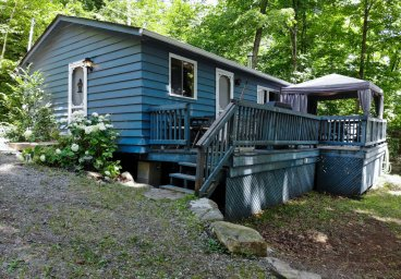1021 Noble Lane, Wenona Lake, Haliburton thumbnail