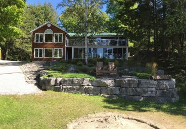 1030 Dignan Drive, Haliburton - Haliburton Lake thumbnail