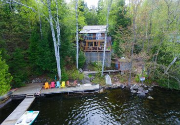 1057 Ernchen Lane, Drag Lake, Haliburton thumbnail