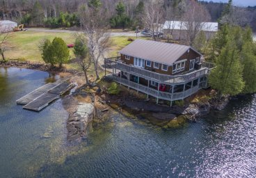 1076 Wilkinson Road, Haliburton - Kennisis Lake thumbnail
