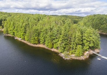 1089 Parlees Point Lane, Minden Hills - Bob Lake thumbnail