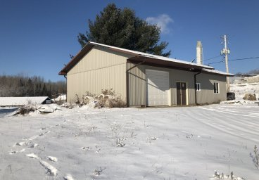 109 Industrial Park Road, Haliburton thumbnail