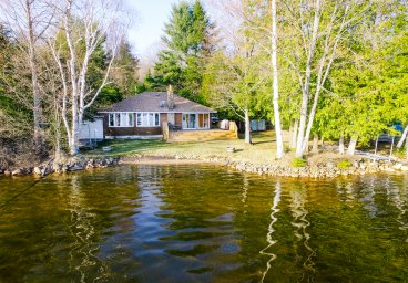 1111 Dugan Road, Minden Hills - Canning Lake thumbnail