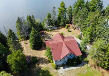 1136 Paradise Cove, Paradise Lake, Haliburton thumbnail