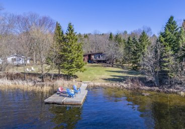 1171 Grass Lake Road, Haliburton - Grass Lake thumbnail