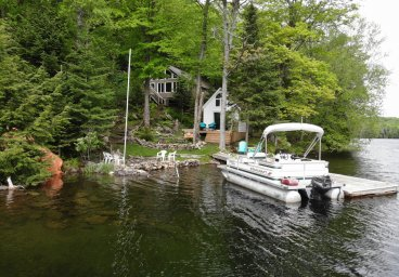 1182 Miskwabi Lake Road, Haliburton thumbnail