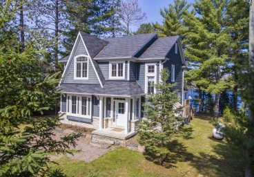 1214 Hamilton Road, Unit 1, South Lake, Haliburton County thumbnail