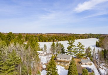 1214 Macklin Trail, Minden Hills - Canning Lake thumbnail