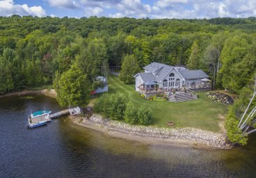 1221 Sullivan Road, Haliburton - Haliburton Lake thumbnail