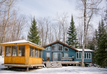 1273 West Settlement Road, Haliburton - West Lake thumbnail
