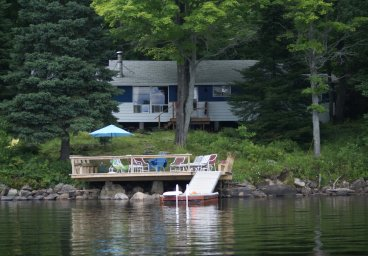 1294 True North Road, Haliburton - Drag Lake thumbnail