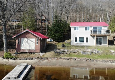 1425 Sullivan Road, Haliburton Lake, Haliburton County thumbnail