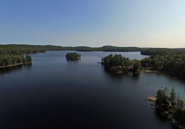 Lot 12, Lone Wolf Crescent, Percy Lake, Haliburton thumbnail