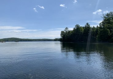 Redpine Lake, Haliburton thumbnail