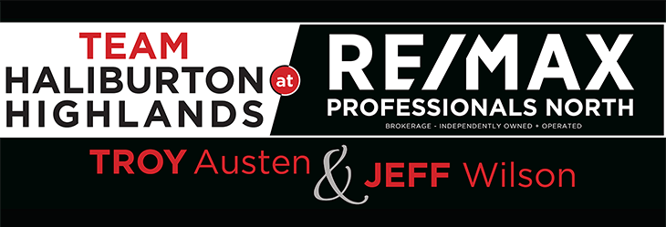 Team Haliburton Highlands at Re/Max Professionals North Realty Inc., Brokerage*